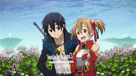 sword art  serie tv  episodes anime kun