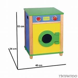 Maße Einer Waschmaschine : kinderk che holz set spielk che holzk che k che ~ Michelbontemps.com Haus und Dekorationen