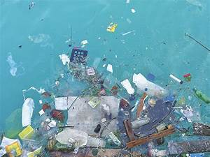 Global Approach Could Fight  U0026quot Startling U0026quot  Amount Of Plastic Waste In Ocean