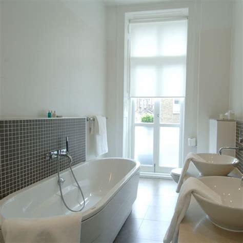 hotel bathroom ideas hotel style bathroom ideas video housetohome housetohome co uk