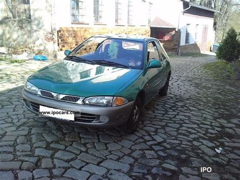 proton gls  car photo  specs