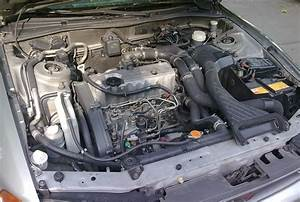 Mitsubishi Space Wagon 2 4 2000