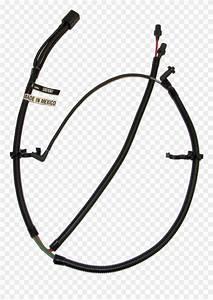 94-97 Dodge Ram Transfer Case Vacuum Harness