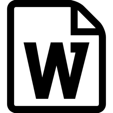 baixar de ícone do microsoft word 2007