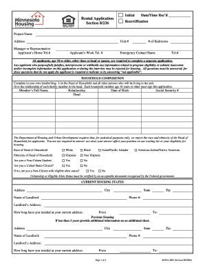 section 8 application form open section 8 waiting list in illinois section 8