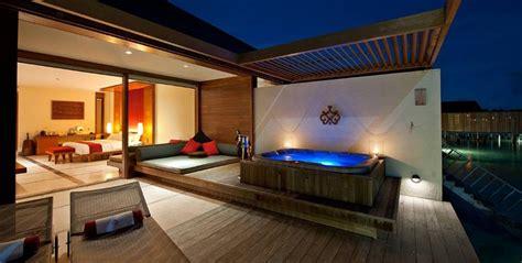 sofa terraza maldivas resort paradise island en maldivas arenatours