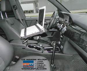 Laptop Halterung Auto : auto kfz mobile laptop notebook halterung asus ibm samsung sony hp acer lenovo ~ Eleganceandgraceweddings.com Haus und Dekorationen