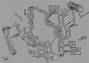 Hydraulic System  Stabiliser Legs
