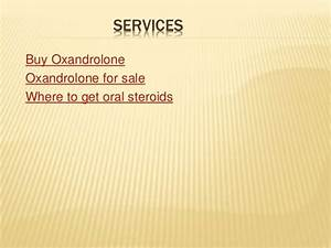 Where To Get Oral Steroids
