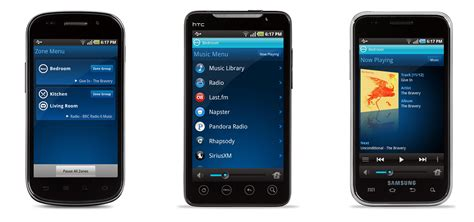 sonos android sonos launches android controller app cnet