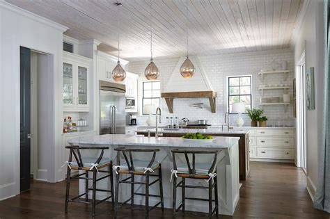 modern farmhouse kitchens house  hargrove