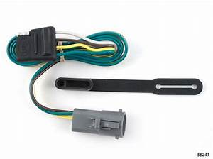 Ford Ranger 1998-1999 Wiring Kit Harness