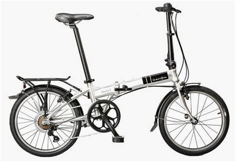 Folding Bike by Exercise Bike Zone Dahon Mariner D7 Folding Bike Review