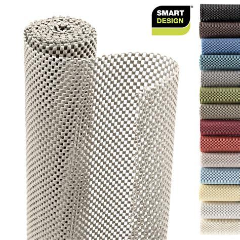 smart design shelf liner w premium grip