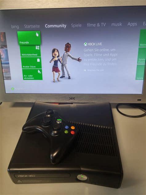 xbox 360 gebraucht kaufen e shop an und verkauf itzehoe gebrauchte handys computer multimedia konsolen