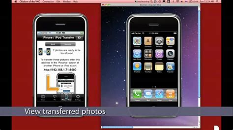 how to transfer one iphone to another transfer photos from one iphone to another