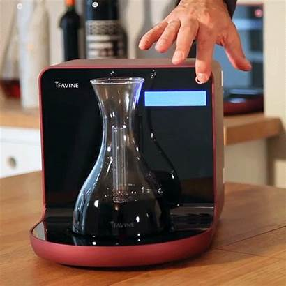 Decanter Smart Petagadget Wine Cool Gadgets