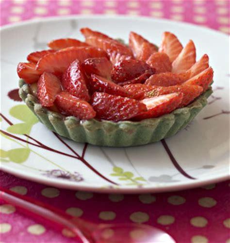 tartelettes fraises pistaches les meilleures recettes de cuisine d 212 d 233 lices