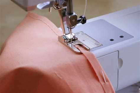 Tutorial How To Sew A Flat Felled Seam With A Felling