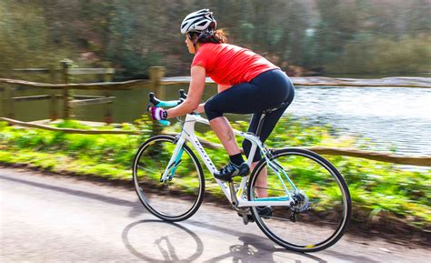 black cycling cycling on your period 7 tips that can help total women