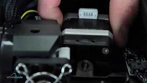 Makerbot Replicator 2 - Extruder Upgrade Tutorial