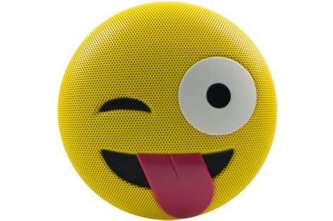Jam Audio Jamoji Emoji Bluetooth Speakers