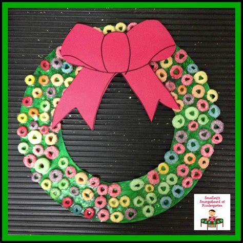 christmas craft ideas for teachers the kindergarten smorgasboard pancakes