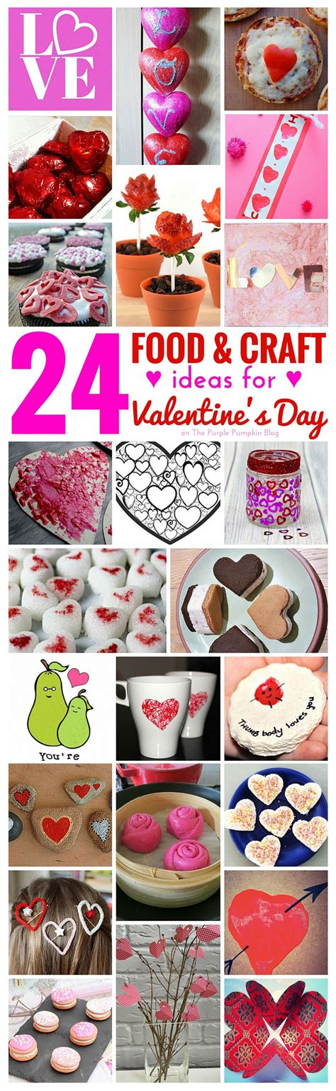 craft food ideas 24 food craft ideas for s day 1499
