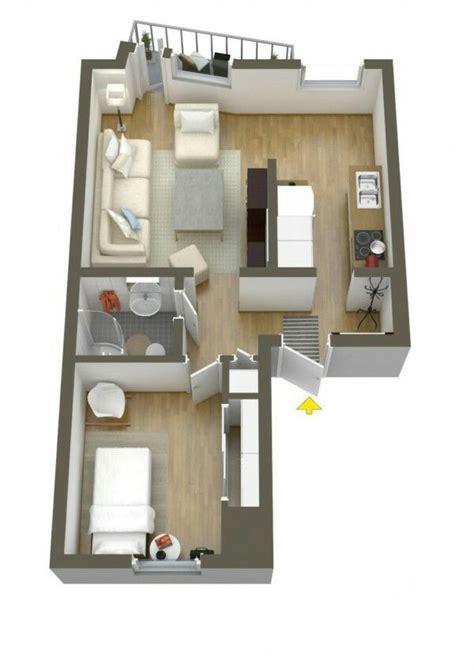 4 bedroom floor plans apartamento de 1 quarto house plan