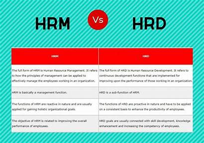 Hrm Hrd Between Difference Chart Comparison