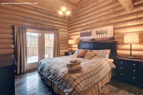 chalet 5 chambres à louer chalet à louer laurentides mont tremblant chalets bois