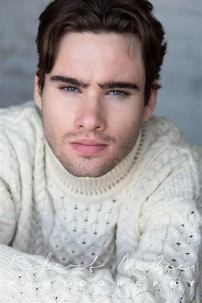 Headshots Actor Toronto Sweater Andrew Mcgee Robert