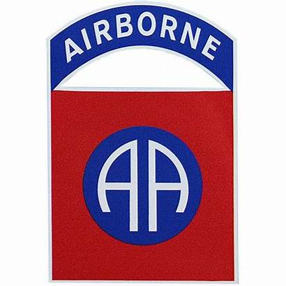 Airborne Patch 82nd Division 82 Clipart Vinyl