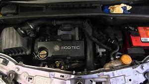 Vauxhall Corsa Combo Meriva 1 7 Cdti Diesel Engine  Z17