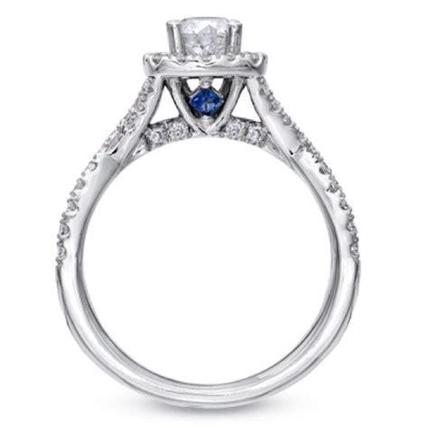 vera wang jewelry vera wang engagement ring