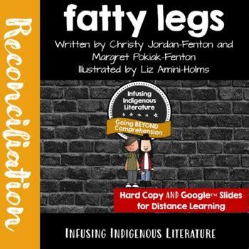 fatty legs   study  infusing indigenous