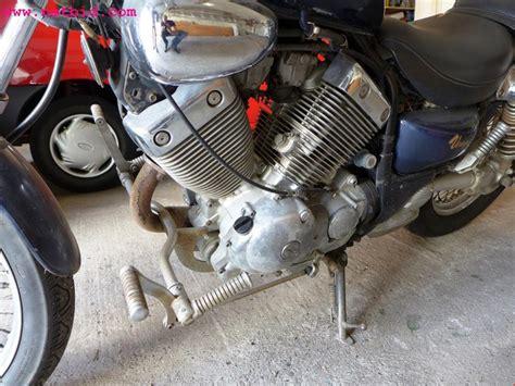 motorrad gebraucht kaufen yamaha xv535 virage motorrad chopper gebraucht kaufen