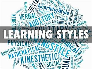 Learning Styles | ATLAS
