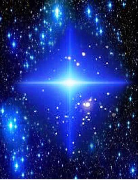 Blue Star Celestial Reiki