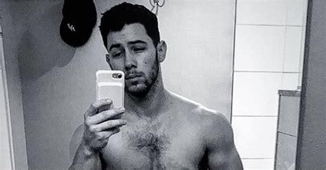 The Hottest Celebrity Selfies Of Popsugar Celebrity