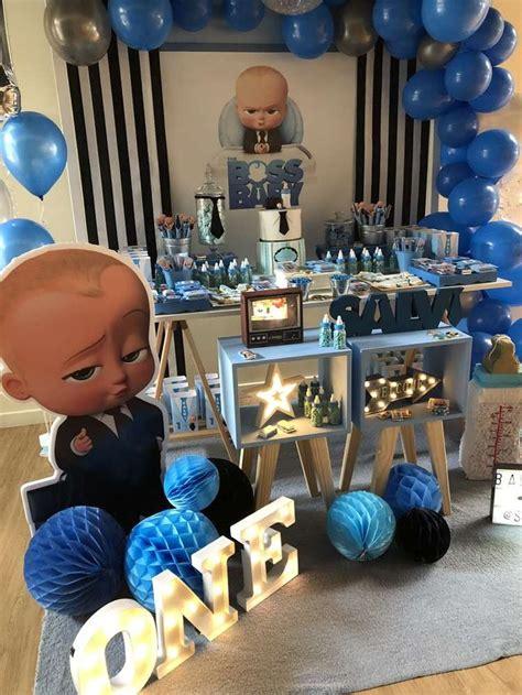 826 best 1st Birthday Boy Party Ideas images on Pinterest