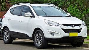 Hyundai Tucson    Ix35 Workshop Manual 2009