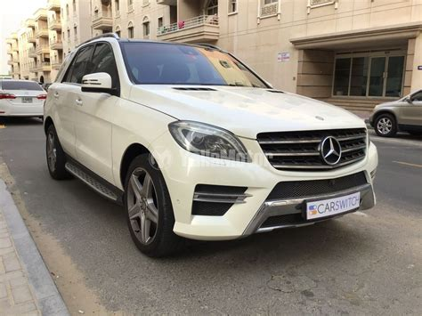 See pictures, prices, and more. Used Mercedes-Benz ML350 2014 (911464)   YallaMotor.com