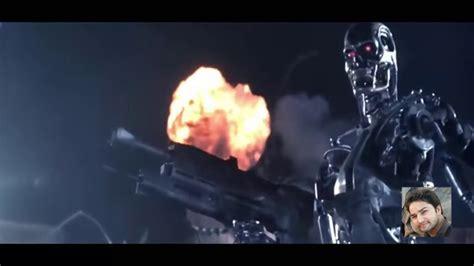 Terminator 6 2019 Reboot Youtube