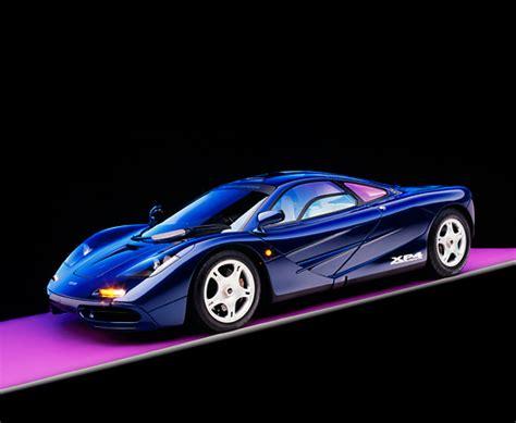 Mclaren F1 Xp4 by Xp4 Car Stock Photos Kimballstock