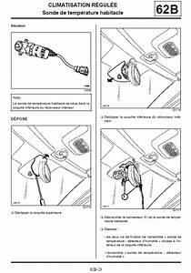 Retroviseur Interieur Clio 3 : cherche l 39 emplacement du capteur clim interieur renault m canique lectronique forum ~ Melissatoandfro.com Idées de Décoration
