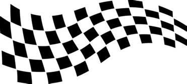 beschriftung druck racing flag cflag 025