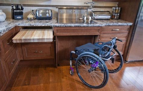 tips    wheelchair accessible home aesthetic