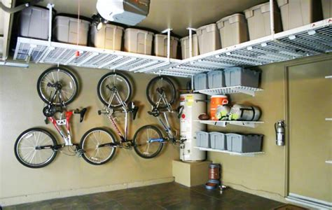 ceiling hyloft x ceilings storage unit shelves racks garage overhead shelving