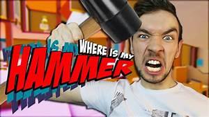 My Hammer Kosten : destroy everything where is my hammer youtube ~ A.2002-acura-tl-radio.info Haus und Dekorationen